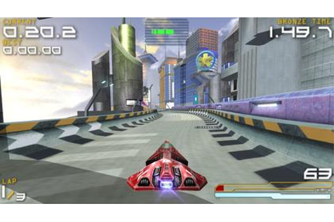 Wipeout Pure - Wikipedia