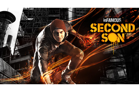 inFAMOUS: Second Son [Official Discussion Thread #2] : PS4