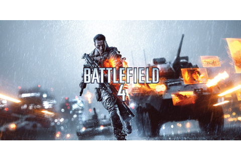 Battlefield 4 - EA Official Website