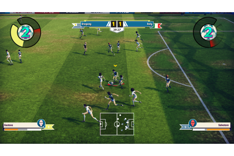 The 10 Best Football Games For PC | GAMERS DECIDE