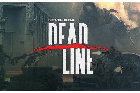 Breach and Clear Deadline PC Game Free Download | Power ...