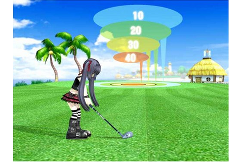 Super Swing Golf Season 2 - Nintendo Wii Countdown