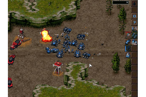 KKND: Krush, Kill 'N' Destroy Download (1997 Strategy Game)