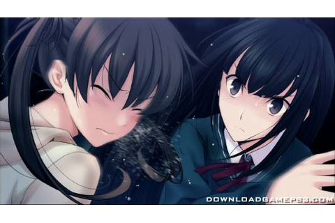Memories Off Yubikiri no Kioku - Download game PS3 PS4 ...