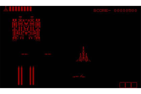 Vertical Force Review for Virtual Boy (1995) - Defunct Games