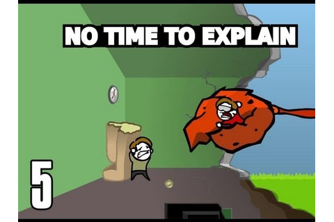 Pause Plays: No Time To Explain - Episode 5 - YouTube