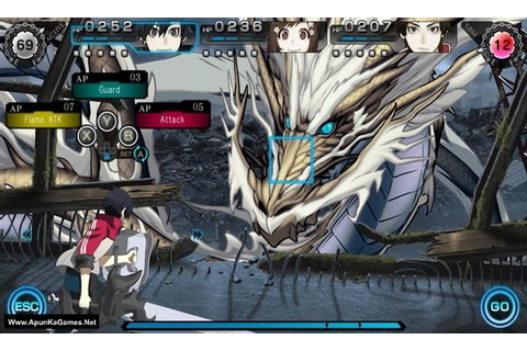 Ray Gigant PC Game - Free Download Full Version