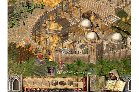 Stronghold Crusader Download Full Game - Free Full Version