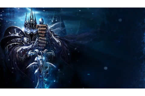 World of Warcraft: Wrath of the Lich King OST - Patch 3.1 ...