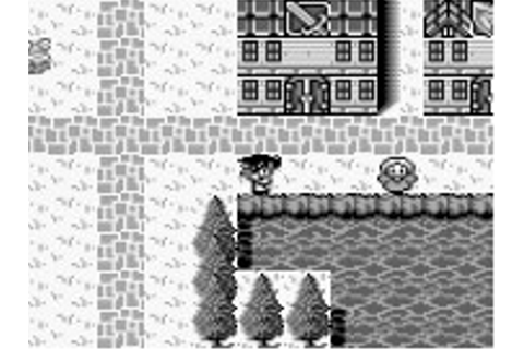 Final Fantasy Legend III EasyType - Game Boy Game