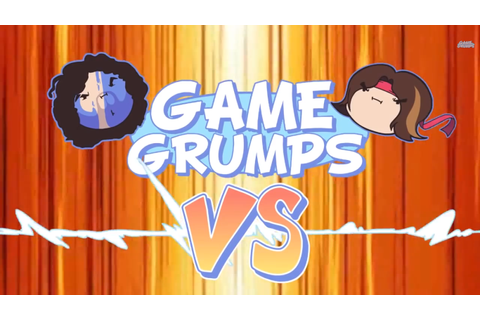 Game Grumps VS | Game Grumps Wiki | Fandom powered by Wikia