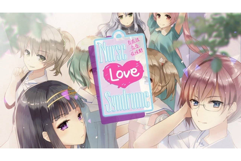 Nurse Love Syndrome Coming To PS Vita In The West In April ...
