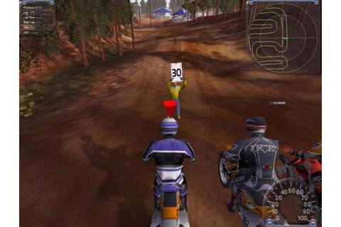 Motocross Madness 2 Game - Free Download Full Version For PC