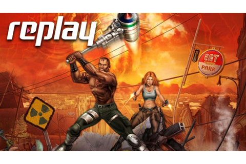 Replay – Fallout: Brotherhood Of Steel - Game Informer