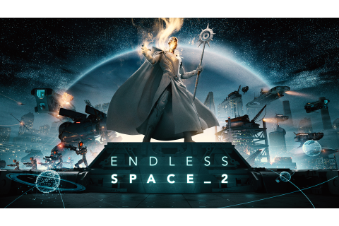 Endless Space 2 Windows, Mac game - Mod DB