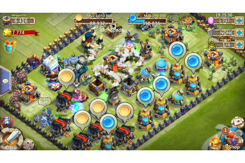 9 Games like Clash of Clans | Mobile Gaming
