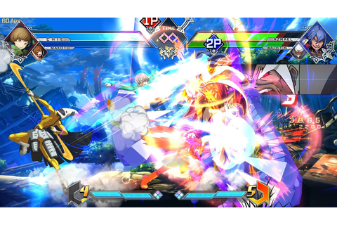 BlazBlue: Cross Tag Battle | wingamestore.com