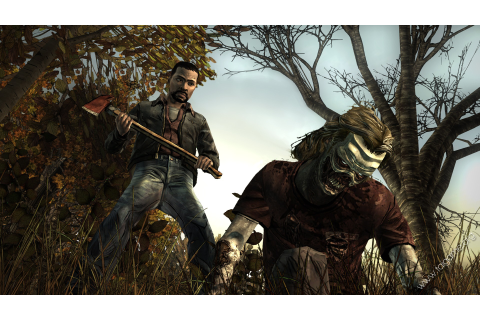The Walking Dead - Episode 2: Starved for Help - Download ...