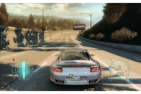 The Game Kita: Free Download Need For Speed Undercover for ...