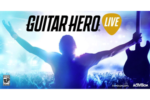 Guitar Hero Live - Wikipedia