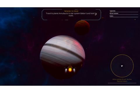 Constellation Distantia Free Game Download - Free PC Games Den
