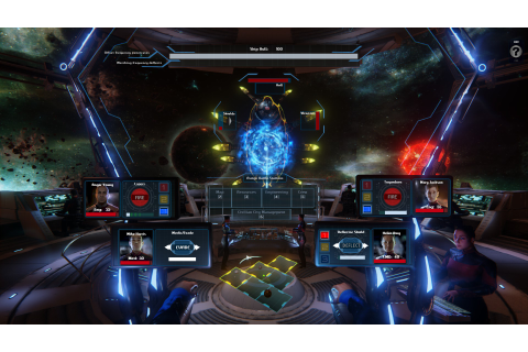 Download Into the Stars Full PC Game