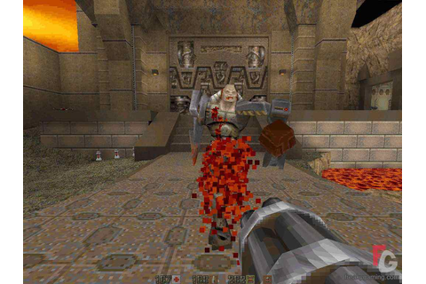 Quake II - Full Version Game Download - PcGameFreeTop