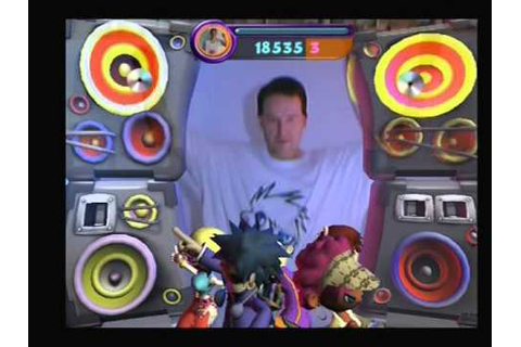 Let's Play EyeToy Play - Beat Freak (1 Boogie Nights ...