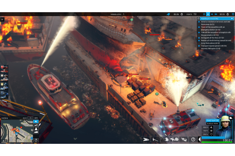 Emergency 2017 Full Free Game Download - Free PC Games Den