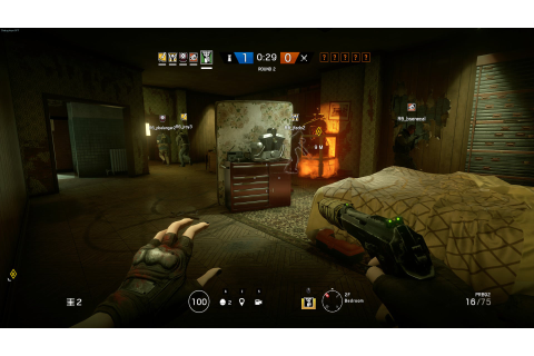 Tom Clancys Rainbow Six Siege » FREE DOWNLOAD | CRACKED ...