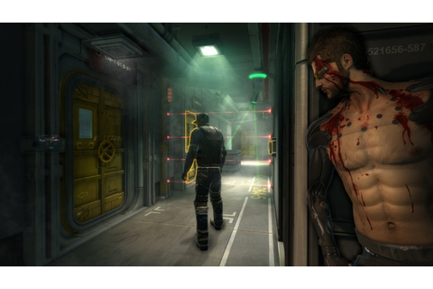 [PC Game] Deus Ex Human Revolution The Missing Link ...