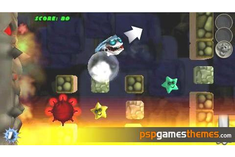 Bliss Island PSP Game Download | Psp Gamez Iso/Cso