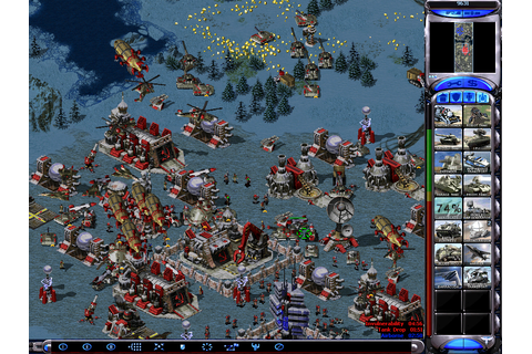 Command & Conquer Red Alert 2 Free Download - FREE PC ...