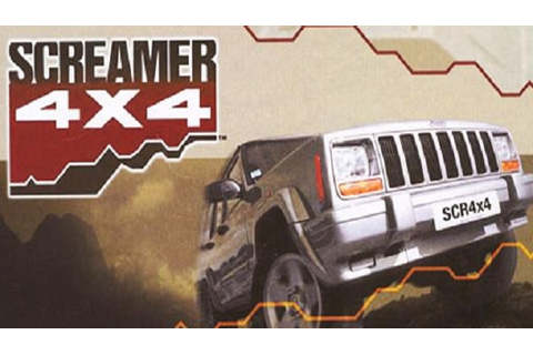Buy Screamer 4x4 key | DLCompare.com