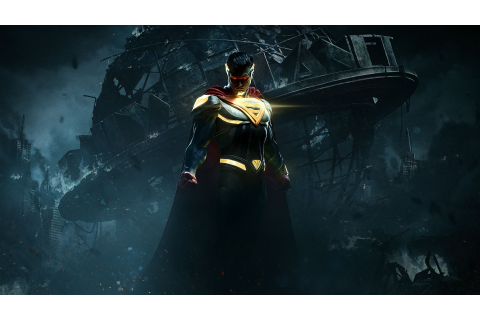 Buy Injustice™ 2 - Microsoft Store en-CA