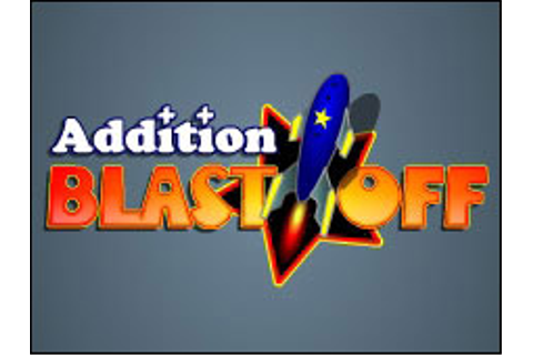 Addition Blastoff | NASA