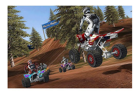 Atv Racing Games PURE Atv Extreme Racing Game - YouTube