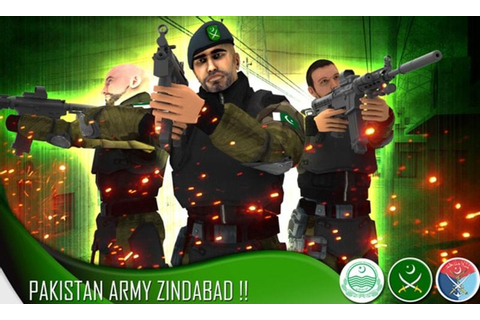 Review: This Army Public School attack game fails on every ...