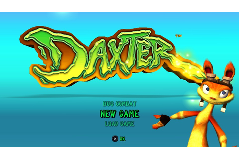 Daxter (USA) ISO