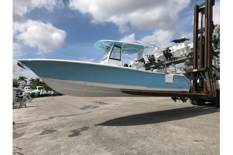 2018 Sea Hunt Game Fish 30 Power Boat For Sale - www ...