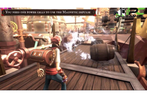 The Watchmaker Pc Game [MULTi6] Free Download