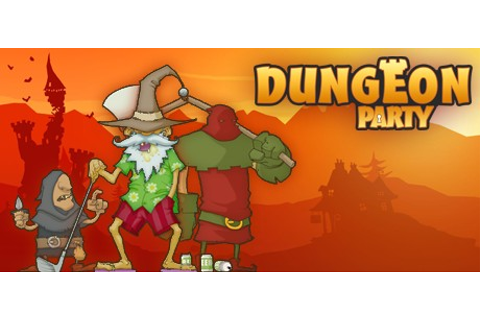 Dungeon-Party on Steam
