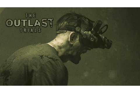 NEW Outlast Game Officially CONFIRMED! The Outlast Trials ...