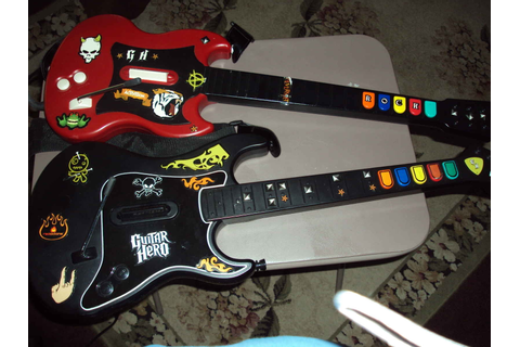 Free PSP Themes Wallpaper: Guitar Hero Games For All Video ...
