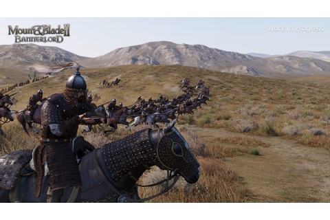 Mount and Blade 2: Bannerlord preview, updates, gameplay ...