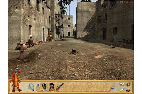 Egypte Kids - screenshots gallery - screenshot 5/8 ...