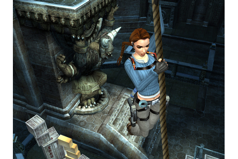 Buy Tomb Raider: Legend PC Game | Steam Download
