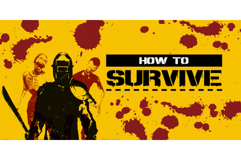 How To Survive | Wii U download software | Games | Nintendo