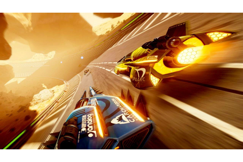 3 Minutes of Fast RMX Nintendo Switch Gameplay - YouTube