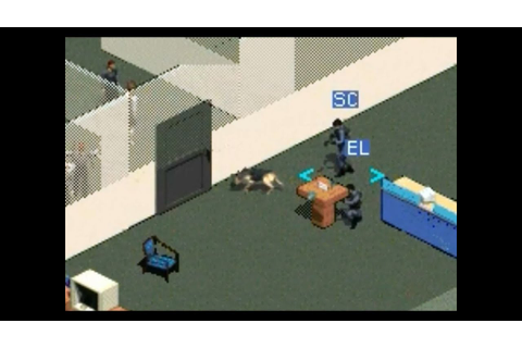 Police Quest Swat 2 PC Game Review - YouTube